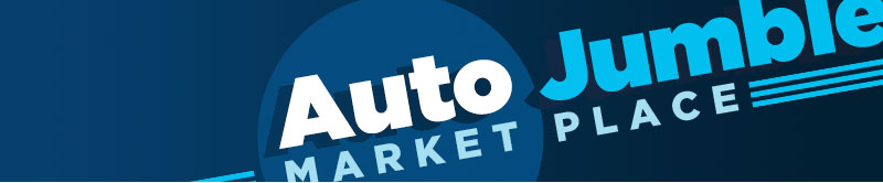 Auto Jumble Marketplace